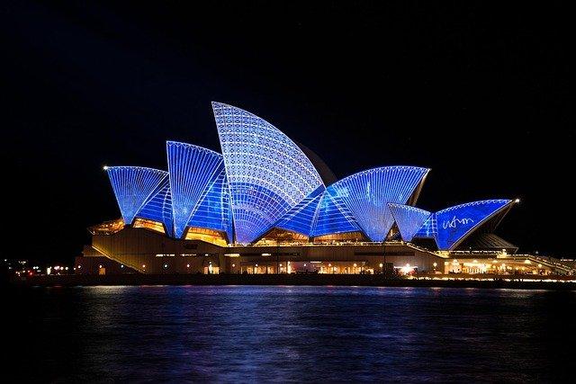 עבודה באוסטרליה